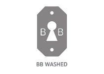BB Washed by Bruno Bordese