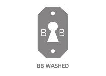 BB Washed by Bruno Bordese