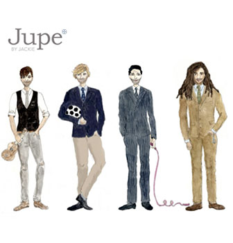 Jupe by Jackie