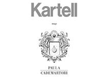 Kartell by Paula Cademartori