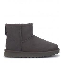 UGG Shaina Grey Boots