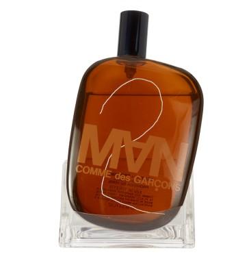 Profumo Comme des Garçons Parfums CDG2 Man