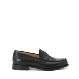 BLACK CHURCH'S BRISTOL 2 LOAFER