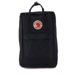 Fjällräven Totepack black backpack