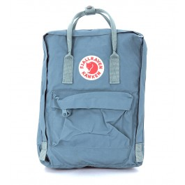Kånken by Fjällräven green ice backpack