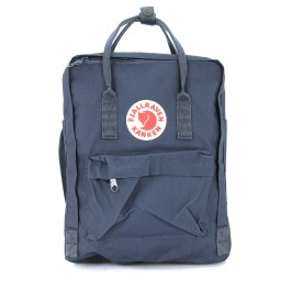 Kånken by Fjällräven backpack grey graphite