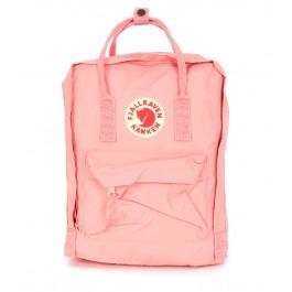 Kånken by Fjällräven pink backpack