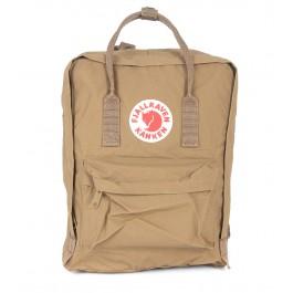 Kånken by Fjällräven beige backpack