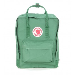 Kånken by Fjällräven sage green backpack