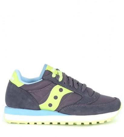 Sneakers Saucony Jazz O grigio antracite