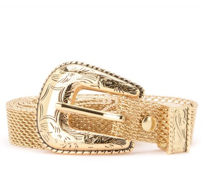 Laterale Gold B-Low the Belt model Baby Frank Mesh