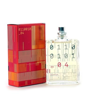 Laterale Escentric 04 perfume
