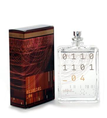 Laterale Molecule 04 perfume