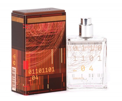 Laterale Molecule 04 perfume - 30ml