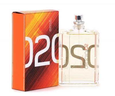 Laterale Escentric 02 perfume