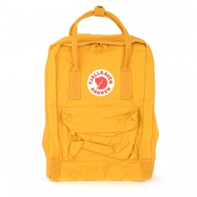Kånken by Fjällräven 13''ochre backpack with front pocket