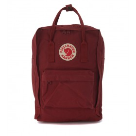 Kånken by Fjällräven bordeaux backpack