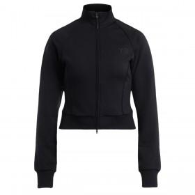 Y-3 CL Track black jacket with zip