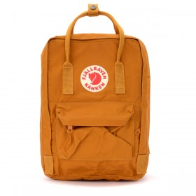 Kånken by Fjällräven 13 '' acorn backpack