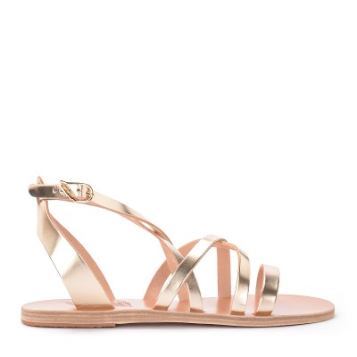 Sandalo infradito Ancient Greek Sandals Delia in pelle