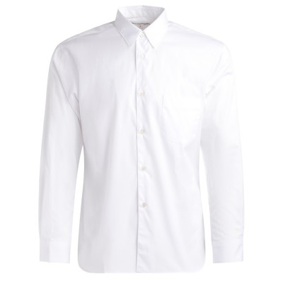 Camicia Comme Des Garçons Shirt bianca