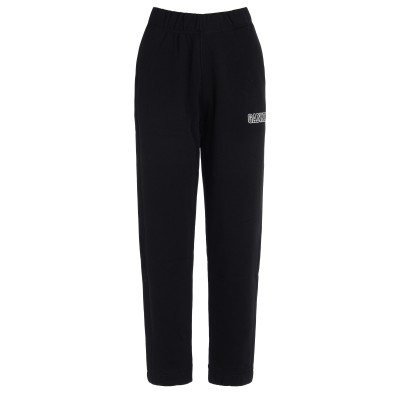 Pantalone jogging Ganni Software nero