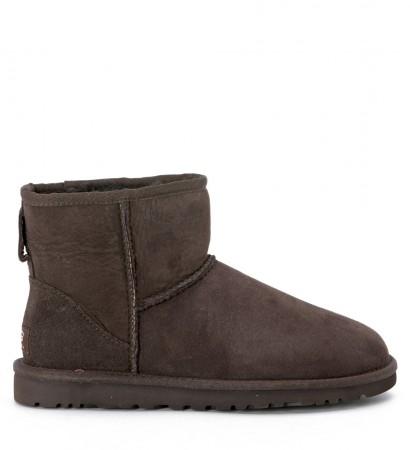 Ugg Boots Mini Classic Schokoladebraun