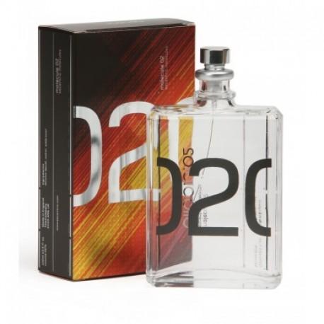 Parfum Molecule 02