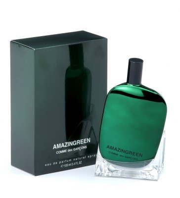 Laterale Eau de Parfum Comme des Garçons Amazingreen 100ml