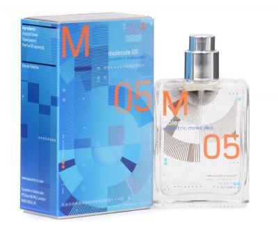 Laterale Parfum Molecule 05  - 30ml