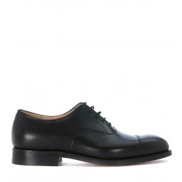 Derbie Church's Consul 173 en cuir de veau noir