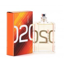 Escentric 02 parfum
