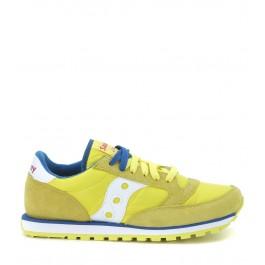 Sneaker Saucony Jazz Low Pro giallo/bianco
