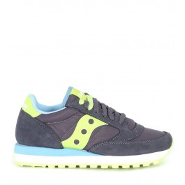 Baskets Saucony Jazz O gris anthracite