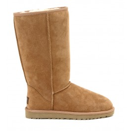 STIVALE UGG CLASSIC TALL CUOIO