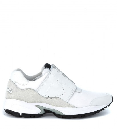 Sneaker Philippe Model Royale Poney Blanc