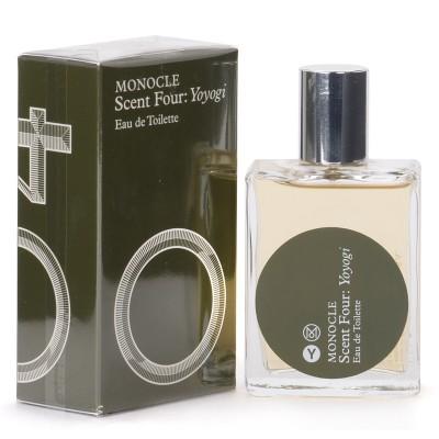 Laterale Comme des Garçons Parfums x Monocle Scent Four Yoyogi