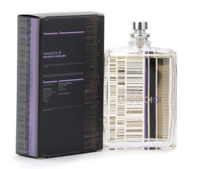 Laterale Escentric 01 perfume