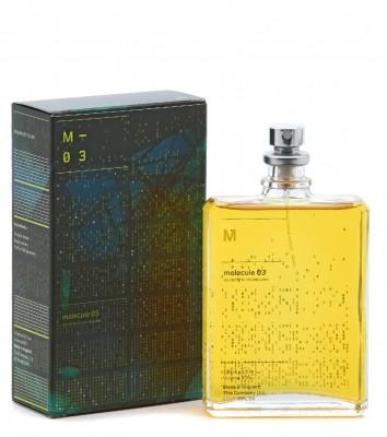 Laterale Molecule 03 parfum