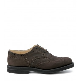 Zapato con cordones Church's Lonemore en piel de cabra efecto envejecido