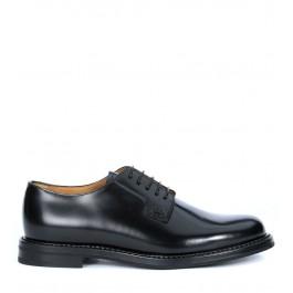 Zapato con cordones Shannon 2wr Church's de cuero cepillado