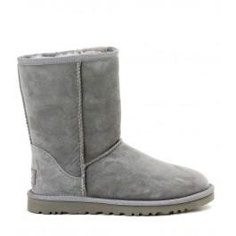 Bota UGG classic short gris