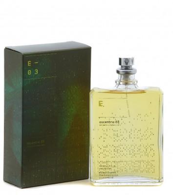 Laterale Perfume Escentric Molecule 03