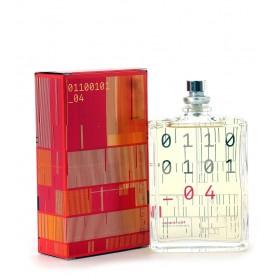 Perfume Escentric 04