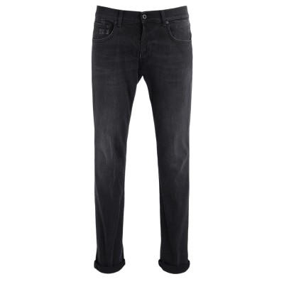 Jeans Dondup Quentin nero