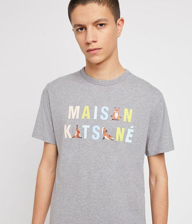 MAISON KITSUNÈ