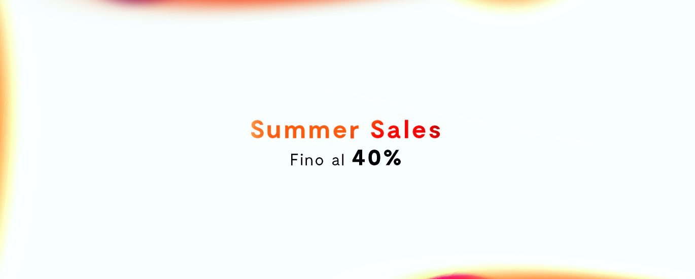 SALES - Up top 40% off - SHOP NOW